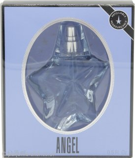 Thierry Mugler Angel Eau de Parfum 15ml Refillable Spray