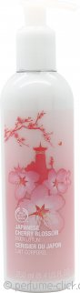 The Body Shop Japanese Cherry Blossom Body Lotion 250ml