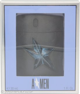 Thierry Mugler A*Men Rubber Flask Eau de Toilette 30ml Spray