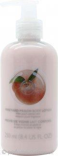 The Body Shop Vineyard Peach Body Lotion 250ml
