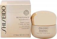Shiseido Benefiance Nutri Perfect Night Cream 50ml