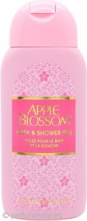 Apple Blossom Gel de Baño y Ducha 200ml