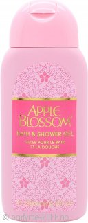 Apple Blossom Bad and Dusjgele 200ml