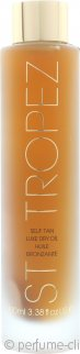 St Tropez Self Tan Luxury Dry Oil 100ml