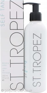 St Tropez Self Tan Bronzing Lotion 240ml