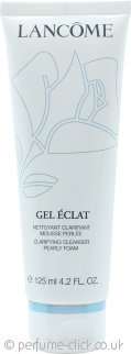 Lancome Gel Eclat Clarifying Cleanser Pearly Foam Cleanser 125ml