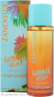 Lancaster Summer Splash Eau de Toilette 100ml Spray
