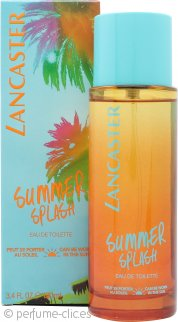 Lancaster Summer Splash Eau de Toilette 100ml Vaporizador