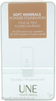 Bourjois Une Soft Minerals Powder 30ml - M11