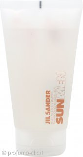 Jil Sander Sun Men Gel Doccia 150ml
