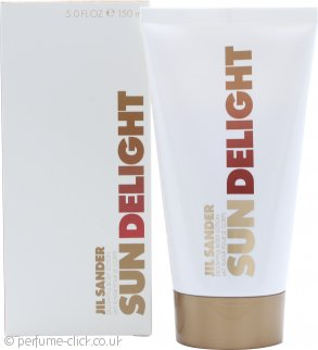 Jil Sander Sun Delight Body Lotion 150ml