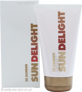 Jil Sander Sun Delight Shower Gel 150ml
