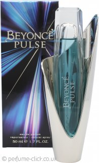Beyoncé Pulse Eau de Parfum 50ml Spray