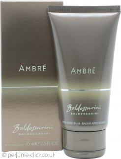 Baldessarini Ambré Aftershave Balm 75ml