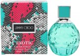 Jimmy Choo Exotic 2015