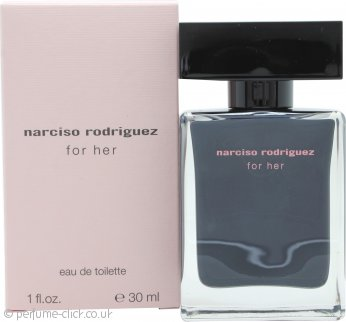 Narciso Rodriguez Narciso Rodriguez For Her Eau De Toilette 30ml Spray