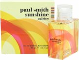 Paul Smith Sunshine Edition