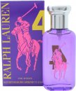 Ralph Lauren Big Pony 4 for Women Eau de Toilette 50ml Vaporizador