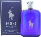 Ralph Lauren Polo Blue Eau de Toilette 200ml Spray