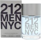 Carolina Herrera 212 Men voda po holení 100ml