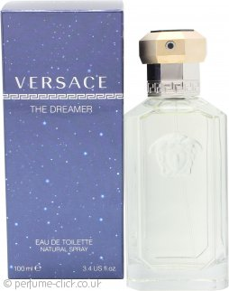 Versace The Dreamer Eau de Toilette 100ml Spray