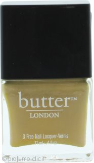 Butter London Nail Lacquer Smalto 11ml - Bumster
