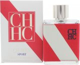 Carolina Herrera CH Men Sport Eau de Toilette 100ml Spray