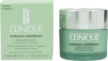 Clinique Redness Solutions Daily Relief Crema 50ml