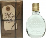Diesel Fuel For Life Eau de Toilette 50ml Vaporiseren