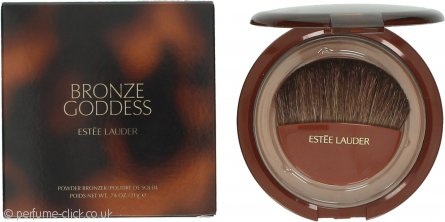 Estée Lauder Bronze Goddess Bronzing Powder 21g - Light
