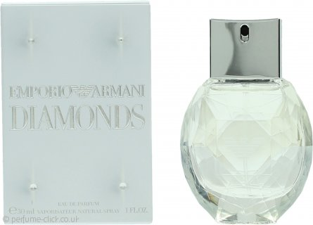 Giorgio Armani Emporio Diamonds Eau de Parfum 30ml Spray
