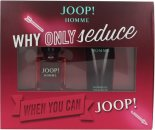 Joop! Joop Homme Set de Regalo 30ml EDT + 75ml Gel de Ducha