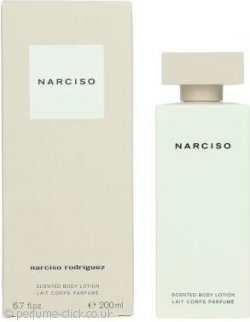 Narciso Rodriguez Narciso Body Lotion 200ml