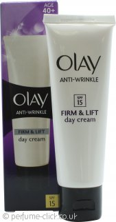 OLAY Anti Wrinkle Day Cream 50ml 40+