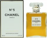 Chanel N°5 Eau de Parfum 100ml Spray