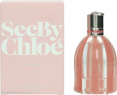 Chloe See by Chloe Si Belle Eau de Parfum 50ml Spray