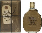 Diesel Fuel For Life Eau de Toilette 75ml Spray