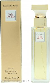 Elizabeth Arden Fifth Avenue Eau de Parfum 30ml Spray