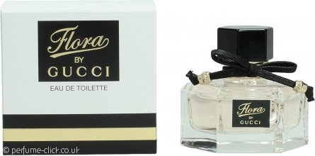 Gucci Flora Eau De Toilette 30ml Spray