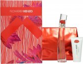 Kenzo Flower Set de Regalo 50ml EDP + Bolígrafo Perfumado