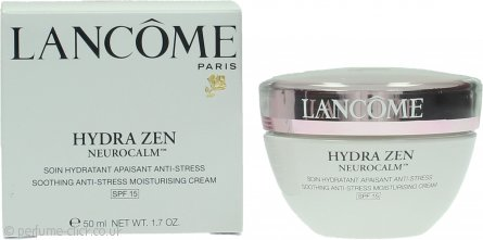 Lancome Hydra Zen Neurocalm Day Cream SPF15 50ml