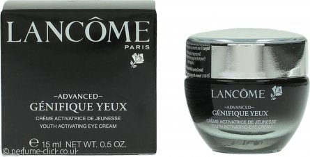 Lancome Genifique Eye Youth Activating Eye Concentrate 15ml