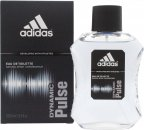 Adidas Dynamic Pulse Eau de Toilette 100ml Spray