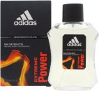 Adidas Extreme Power Eau de Toilette 100ml Vaporizador