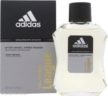 Adidas Victory League Aftershave 100ml Loción