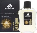 Adidas Victory League Eau de Toilette 100ml Spray
