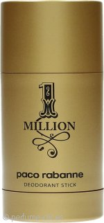 Paco Rabanne 1 Million Desodorante de Barra 75ml