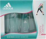 Adidas Happy Game