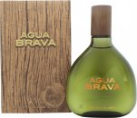 Antonio Puig Agua Brava Eau De Cologne 200ml Splash