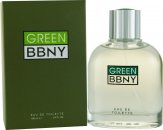 Best Brand New York Green Pour Homme Eau De Toilette 100ml Spray